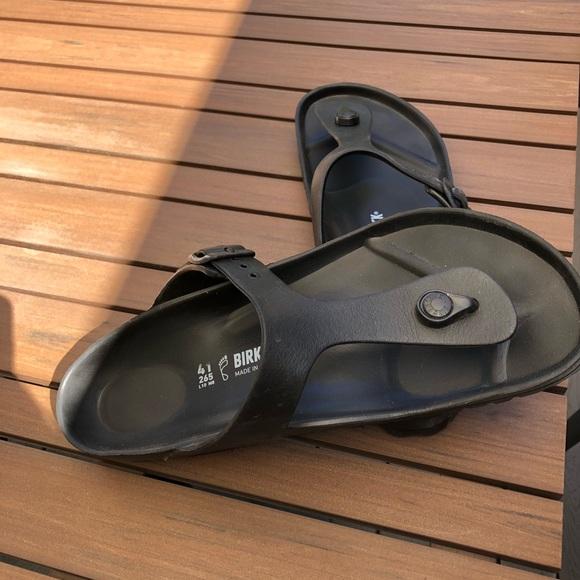 660656aadb4a Birkenstock Shoes - Birkenstock Gizeh EVA